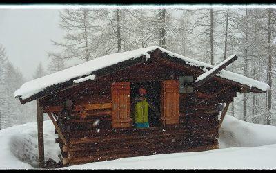 Le Queyras à ski: part 2